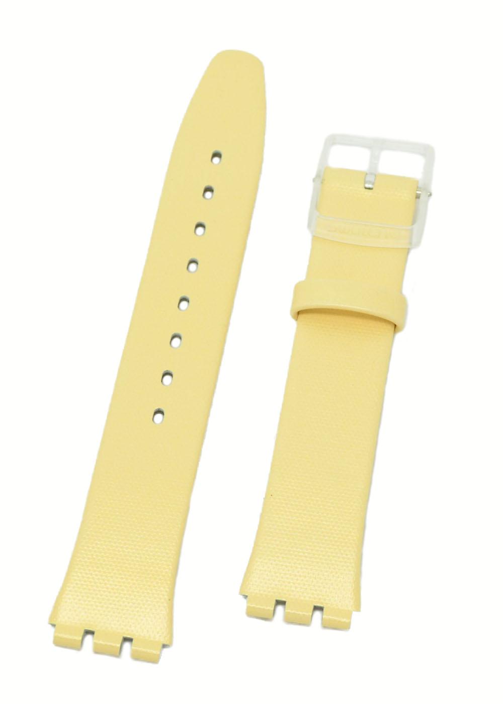 Swatch Skin Strap Thine ASFK155 ASFK155