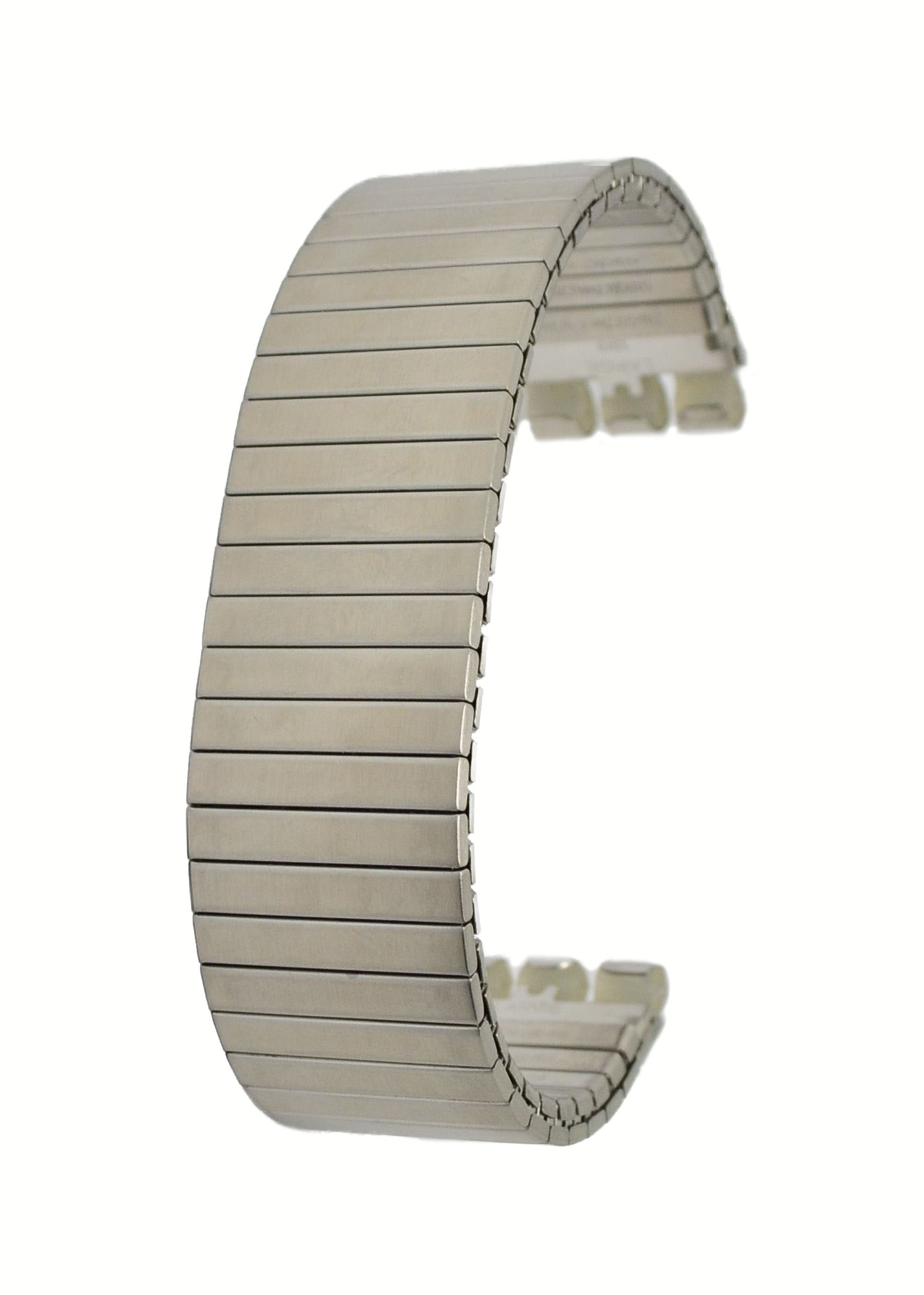 Swatch Stainless Steel Expanding Watch Bracelet 'Resolution'  ASUOK700A