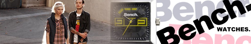 Bench Watches