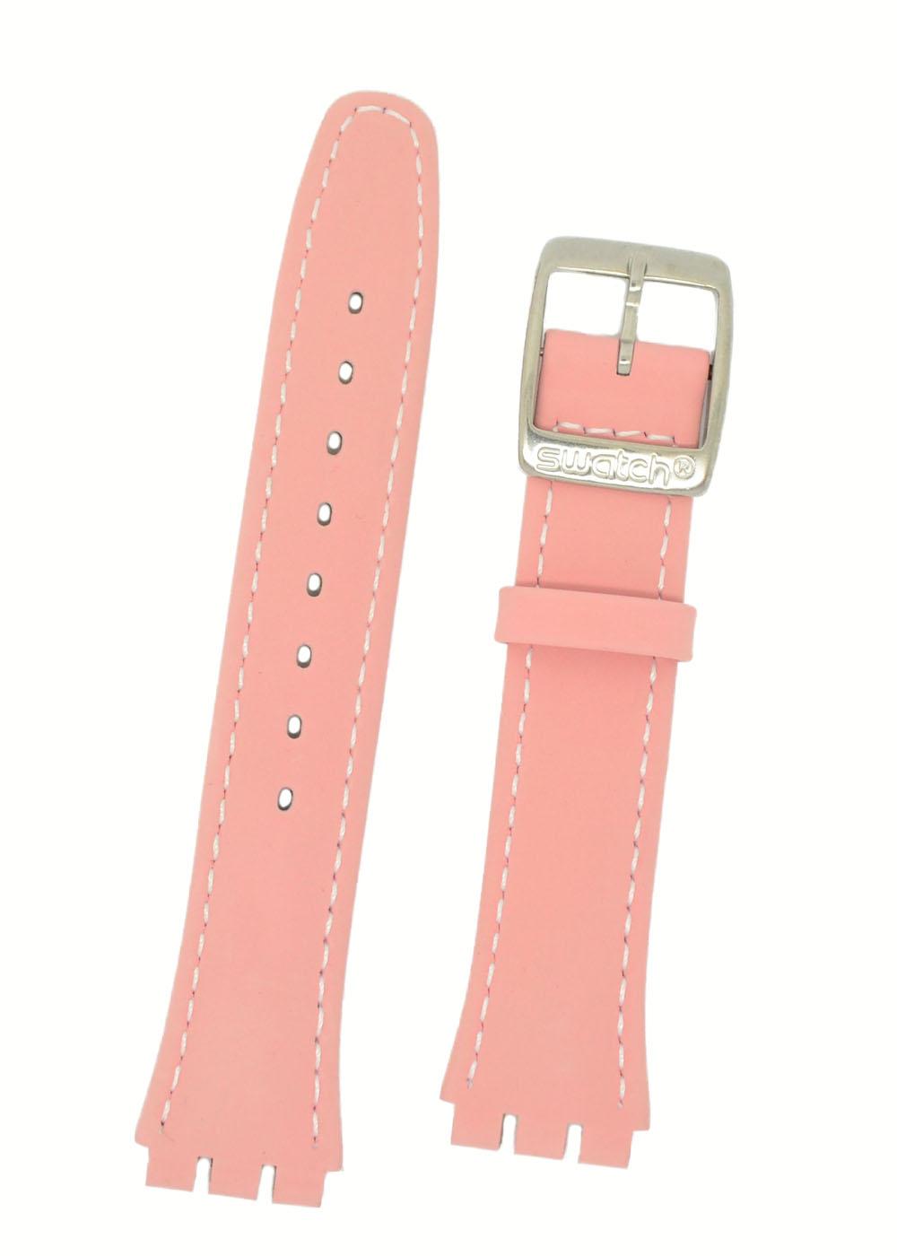 Swatch mid irony Strap Ciclamino Rosa  AYMS401 AYMS401