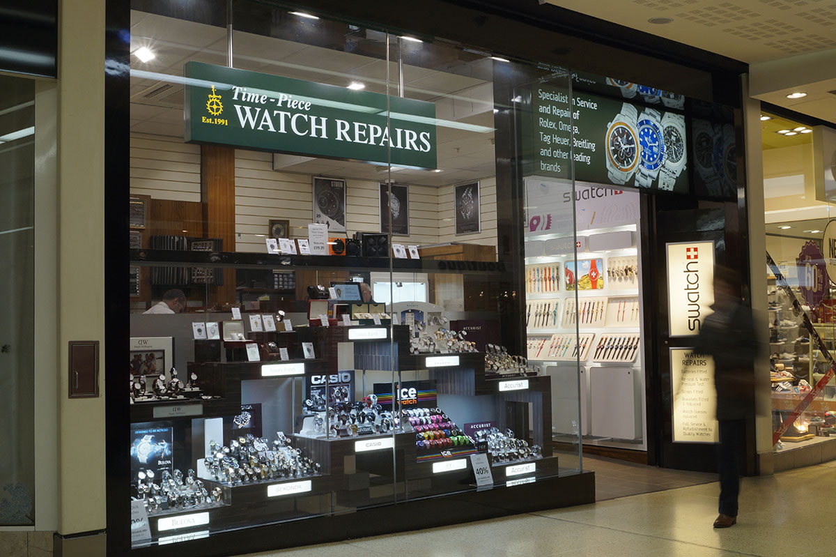 Chester Watch Store