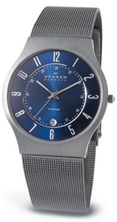 Gents Skagen Bracelet Watch 233XLTTN