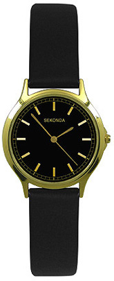 Sekonda Quartz Strap Watch 4141