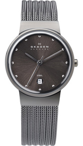 Ladies Skagen Bracelet Watch 355SMM1