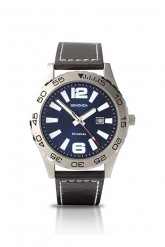 Gents Sekonda Quartz Strap Watch 3252