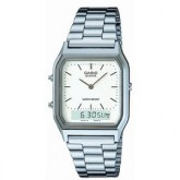 Gents Casio Bracelet Watch AQ-230A-7DMQYES