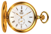 Royal London Full Hunter Pocket Watch 90013-02