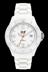 Unisex Ice Small Strap Watch SIWESS