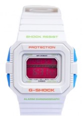 Unisex Casio G-Shock Strap Watch GLS-5500P-7ER
