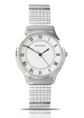 Gents Sekonda Quartz Bracelet Watch 3022B