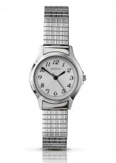 Ladies Sekonda Quartz Bracelet Watch 4133B
