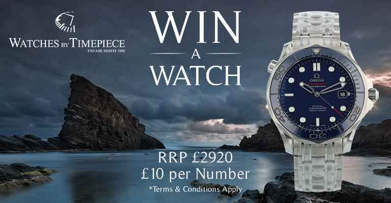 Win a Watch