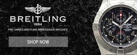Buy and Sell Breitling