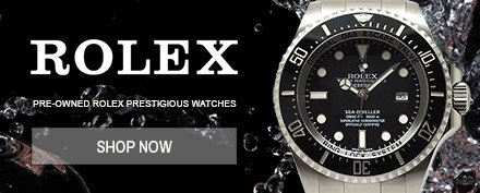Buy and Sell Rolex
