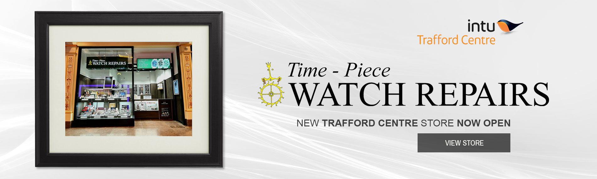 Manchester Trafford Centre Rolex Watches and Watch Repairs Manchester